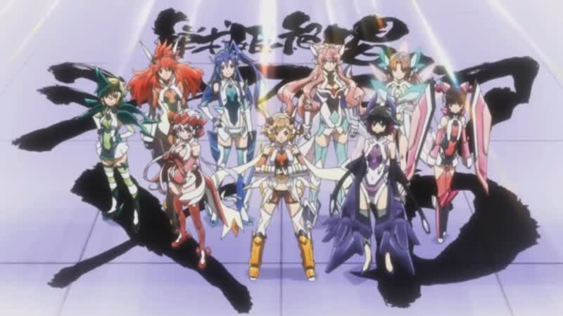 Symphogear XD Unlimited 戦姫絶唱シンフォギアXD UNLIMITED Gameplay JP
