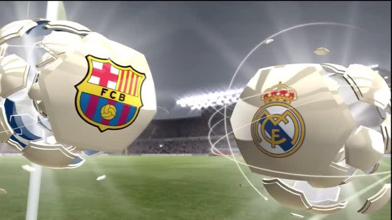 Барселона - Реал Мадрид (2012-2013 сезон)