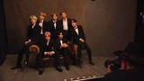 BTS Backstage Photoshoot With Danny Clinch 2019 GRAMMYs