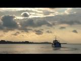 У моря Чёрного (автор слов - В.Якшаров, музыка - Мир без войны (минус)