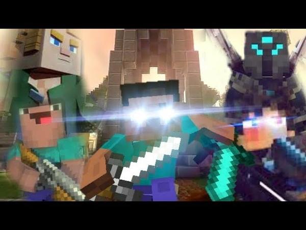 Feel Invincible A Minecraft EGMV