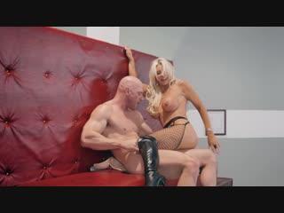Brittany Andrews  Johnny Sins The Spit Shine Slut HD 1080, Big Tits, Blonde, Bubble Butt, MILF, Tittyfuck, POV, Wife, porn 2018