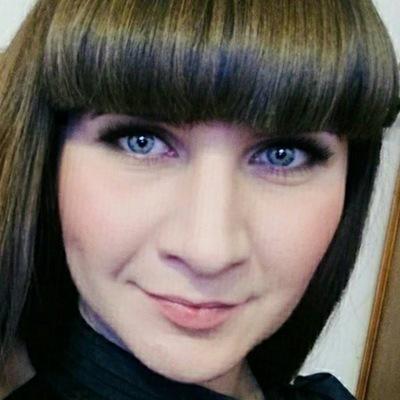 Катерина Бурова