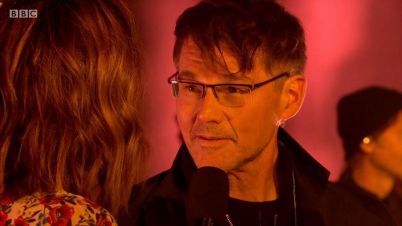 [A-ha FR] a-ha Take On Me Live BBC One 09-11-2018