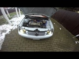 Rs-Tuning Bora Coupe VR6 Turbo, 600PS Rart 1