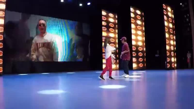 Данэлия Тулешова Daneliya Tuleshova feat AlvinToday Каникулы off line OST Каникулы off line