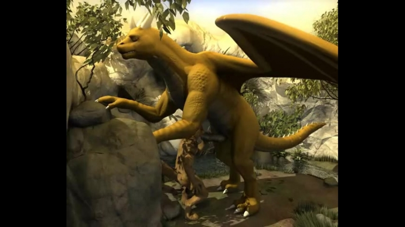 H0rs3 dragon