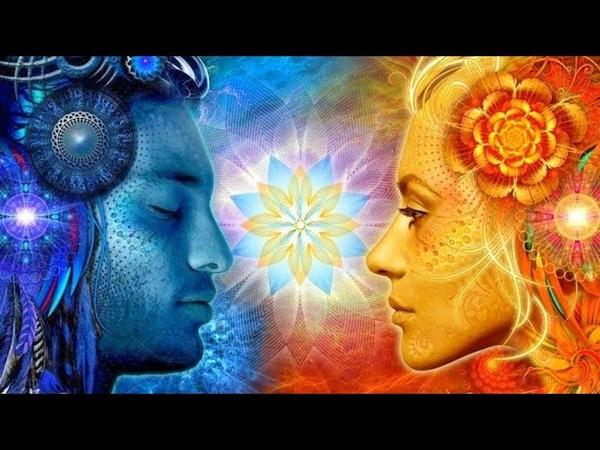 Música para Limpiar, Equilibrar y Activar los Siete Chakras - Música para Activar el Kundalini