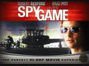 ★ Live: Шпионские игры - Blu Ray | Рейтинг 9.0
