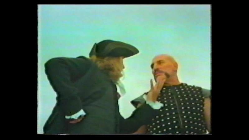 Мел Брукс - Всемирная история, часть первая (1981)\Космические яйца (1987) VHS RIP