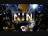 NIN- Flori Mumajesi ft. Shkurte Gashi - Tu luta - LIVE n