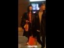 СпА 180215 Монста и виннер случайная встреча в аэропорту Японии