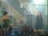 t.A.T.u. - Обезьянка Ноль (Live Mexico 2008)