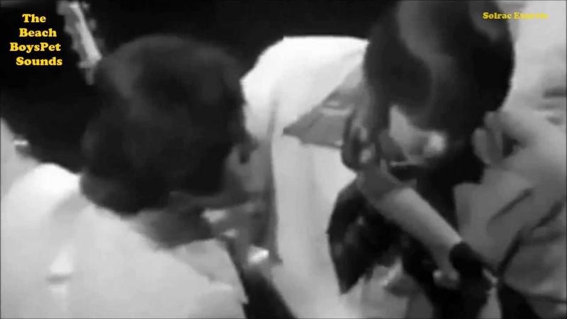 The Beach Boys - Wouldnt It Be Nice (Original Video)