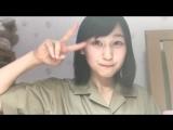 180630 NMB48 Team N Draft KKS Mizobuchi Maria SHOWROOM