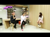 180824 Idol Master - Leo! @ KBS World Idol Show K-RUSH3