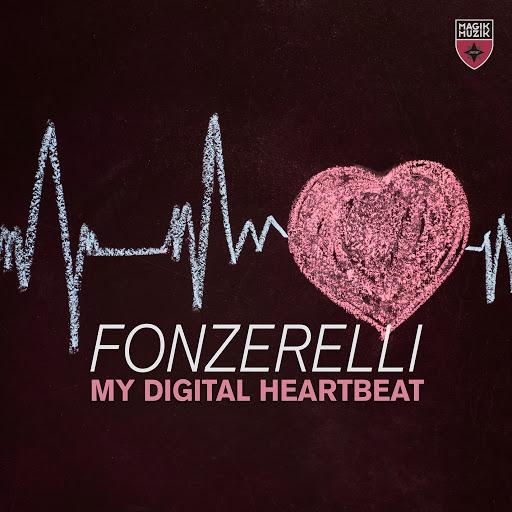 Fonzerelli альбом My Digital Heartbeat