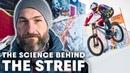 How Did He Do It Max Stöckl vs The Streif