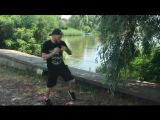 18 Как научиться драться если ты ОДИН дома