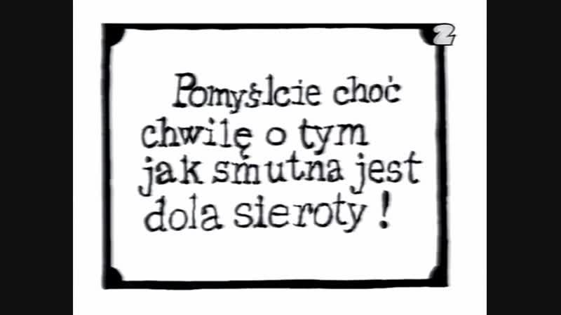 Andrzej Czeczot Jas i Malgosia. Bajka dla dojrzatych 1996