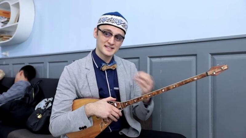 3 ролик. Soyletube уроки казахского языка.