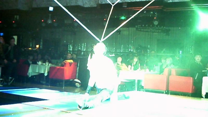 099 Жонглер с рамочным кубом