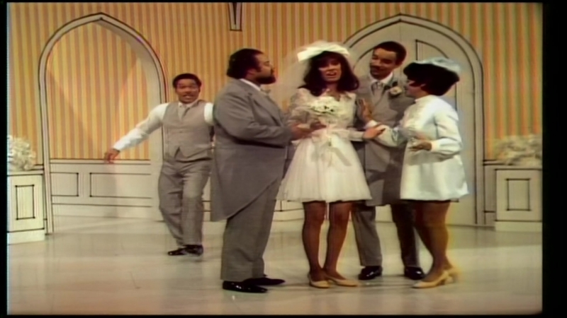 The Fifth Dimension – Wedding Bell Blues