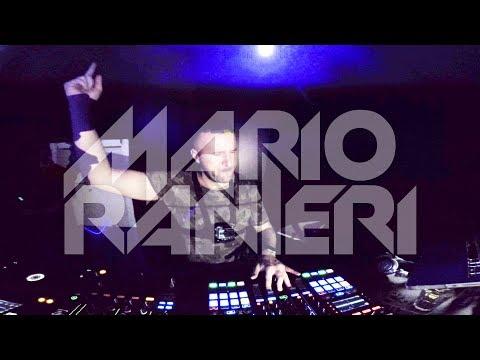 Videoset 📺 Mario Ranieri @ Bocca Club Olomouc, Czech Republic 🇨🇿 18.05.2018