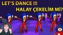 SONUNCUYA ROBUX MU VERİLİR ? 💃 ÖDÜLLÜ DANS HAFTASI 💄 ROBLOX DANCE OFF TÜRKÇE 💄 UĞUR BÖCEĞİ 3