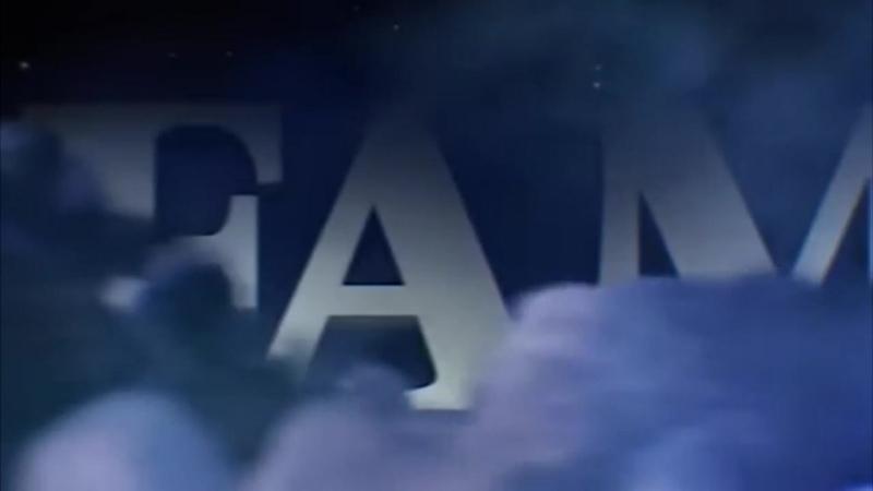 DreamWorks - Усачев - Заставка