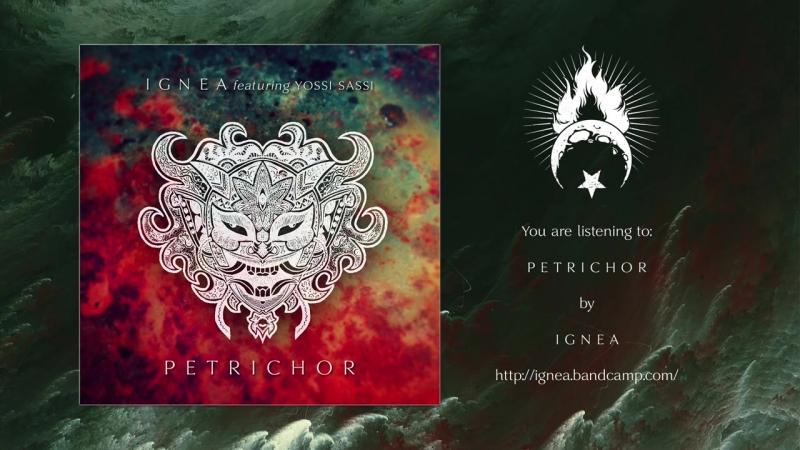 IGNEA — Petrichor