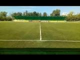 Матч за 1-4-е места первенства России зона Черноземье среди юношей 2002 г. р. Олимпия - АФ-Тамбов