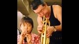 Terumasa Hino John Scofield Romancero Gitano 1989 Cornet