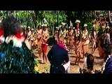 Mutiny on the Bounty - Dance scene on Tahiti