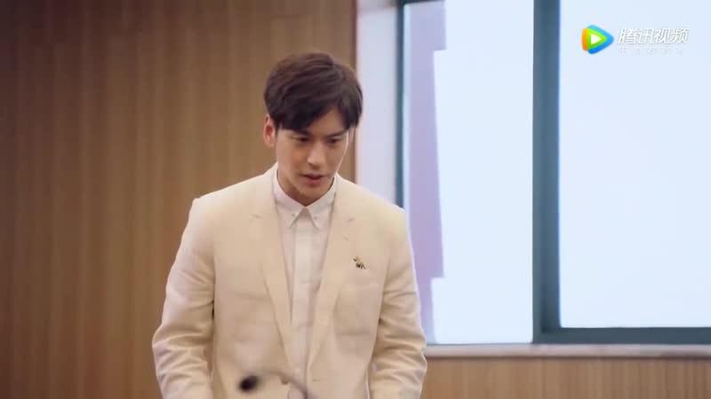 Лун Жи И, тебе конец 2 сезон 18 серия ( Озвучка SOUND-GROUP )