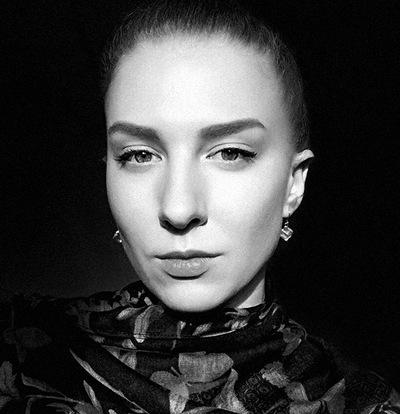 Екатерина Калюта