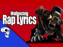 Wolfenstein Rap The Doomed Order LYRIC VIDEO by JT Music