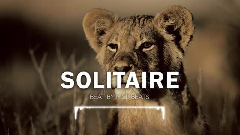'SOLITAIRE' Guitare Trap Beat Rap Hip Hop.mp4
