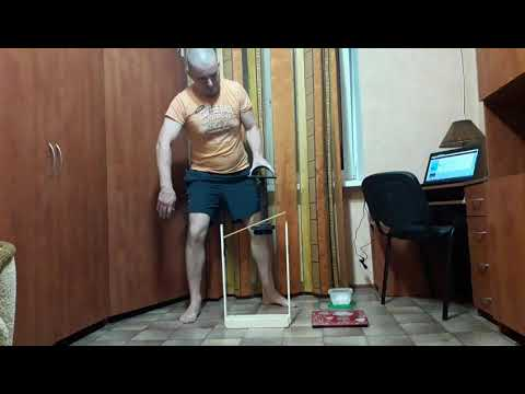 Anton Naumtsev B2 LIFT LH - 6,6 kg