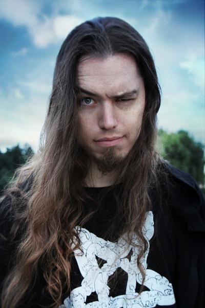 Александр Сорочинский