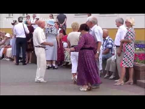 ВЕНГЕРКА НА УЛИЦЕ! Танец! Music! Dance!