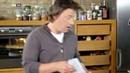 Обеды за 30 минут от Джейми 2 сезон 8 серия Ризотто Lunches 30 minutes from Jamie 2011