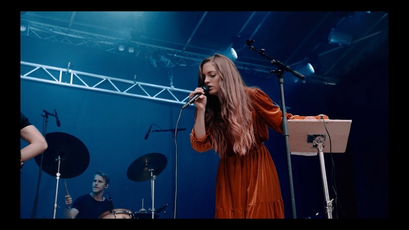 Kalandra Lullaby Live from Storås Norway