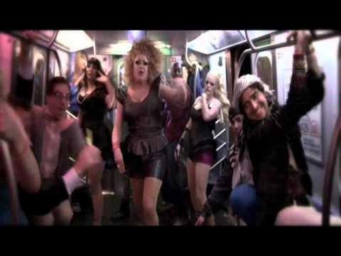 Xelle - Party Girl (Matt Pop's Guest List Mix - with original video!)