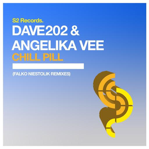 Dave202 альбом Chill Pill (Falko Niestolik Remixes)