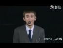Suho_video EXO SUHO JunMyeon - 'The EℓyXiOn' in JAPAN DVD   Полное видео: t.co/Ja4PMBEjoT  cr: EXO-L_JAPAN