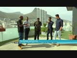 The Outlawz Performs - Expresso Show So Amazing live