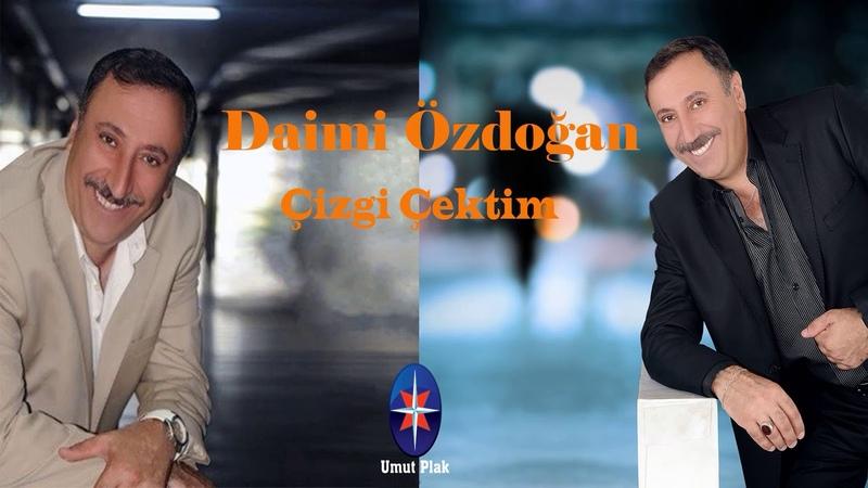 Daimi Özdoğan - Çizgi Çektim / En İyi Arabesk Şarkılar 2019 (DAMAR ARABESK RESİTALİ)