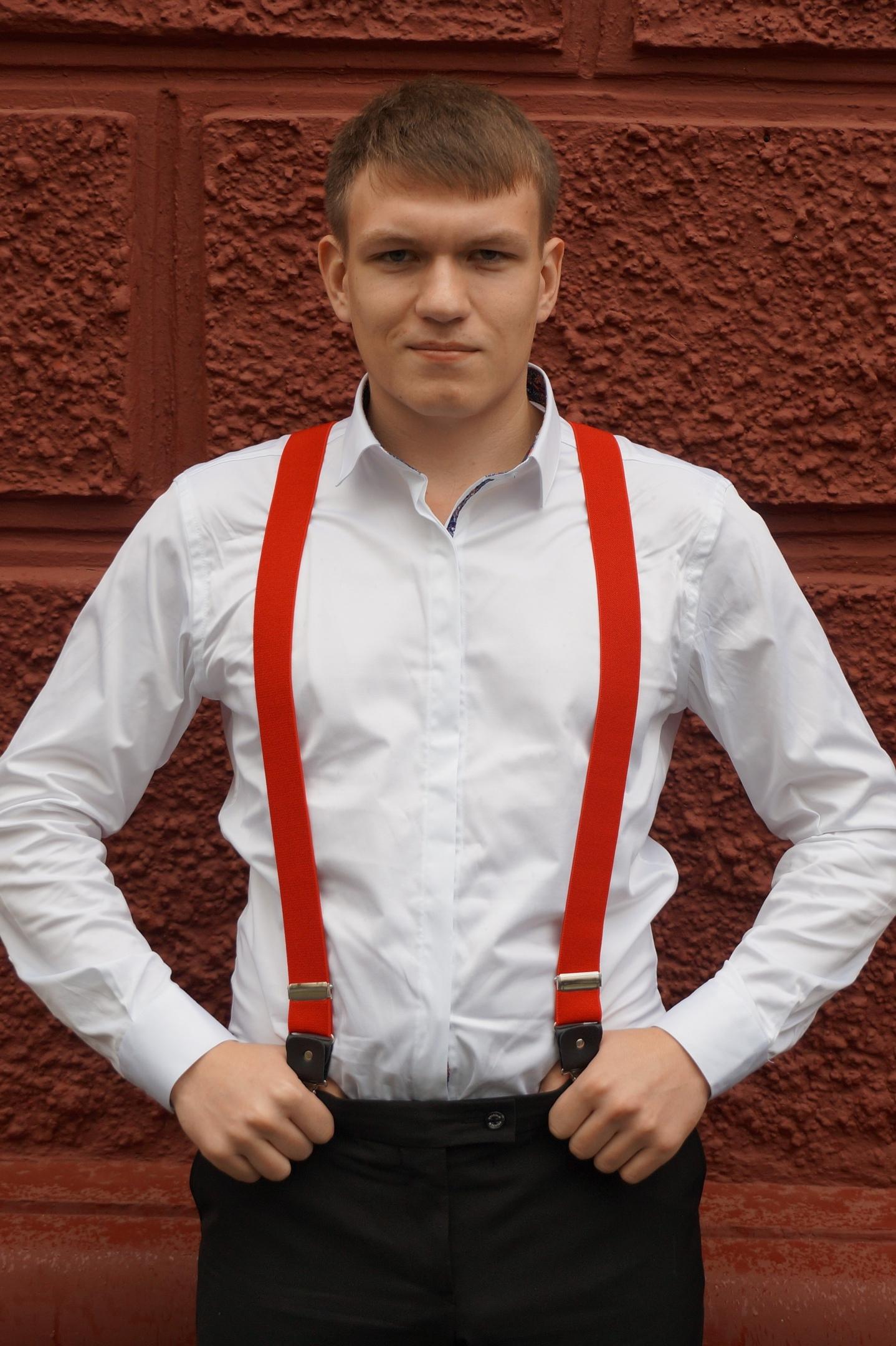 Фёдоров Антон