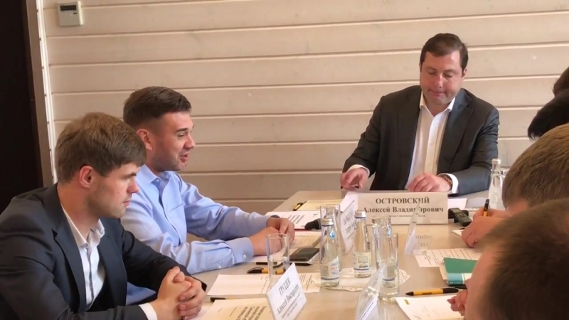 В Смоленской области обсудили перспективы развития молочного скотоводства в регионе